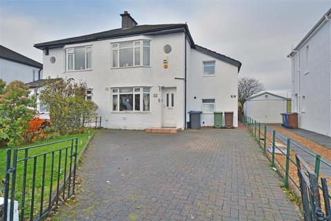 3 bedroom semi-detached house for sale - Kinpurnie Road, Ralston
