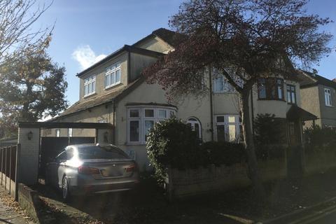 5 bedroom semi-detached house for sale - Granton Avenue, Upminster