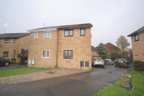 2 bedroom semi-detached house for sale - Caraway Close, St. Mellons, Cardiff. CF3