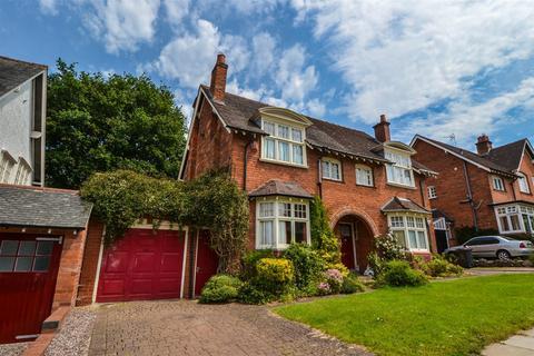 3 bedroom semi-detached house to rent - Beech Road, Bournville, Birmingham, West Midlands, B30