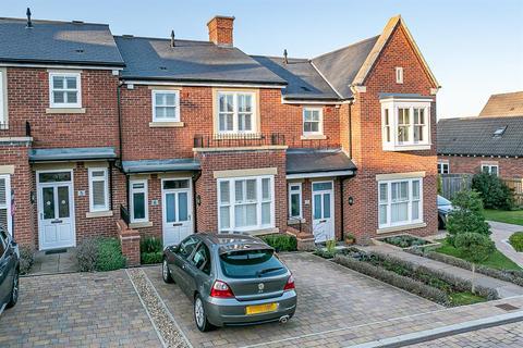 3 bedroom terraced house - Simpson Close , Beverley , East Yorkshire , HU17 8EY