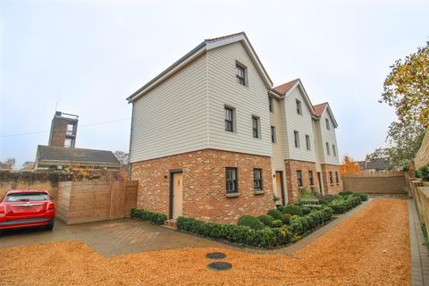 3 bedroom terraced house for sale - The Stone Yard, Stonebridgegate, Ripon, HG4 1FB