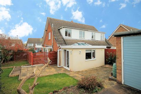 3 bedroom semi-detached house for sale - Hanbury Road, Amington, Tamworth, B77 3HR