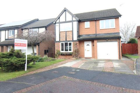 5 bedroom detached house for sale - Ainsley Grove, Faverdale, Darlington
