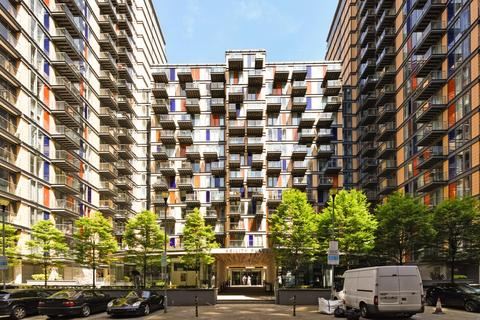 2 bedroom apartment to rent - Ability Place, Millharbour, Canary Wharf E14