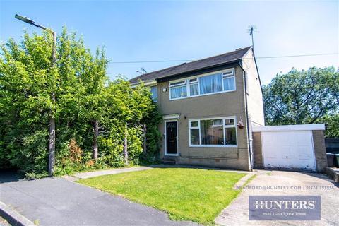 3 bedroom semi-detached house to rent - Leaventhorpe Avenue, Bradford, BD8 0ED