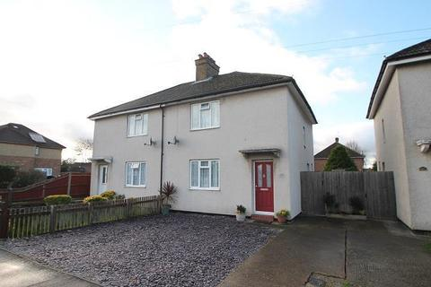 3 bedroom semi-detached house for sale - Woodthorpe Road, Ashford, TW15