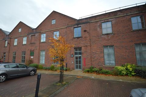 1 bedroom apartment to rent - The Foundry, Camlough Walk, Chesterfield, S41 0FS