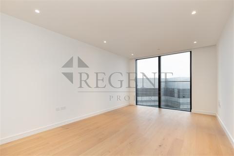 1 bedroom apartment to rent - Hampton Tower, Southquay Plaza, E14