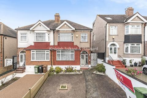 3 bedroom semi-detached house for sale - Thornsbeach Road, Catford