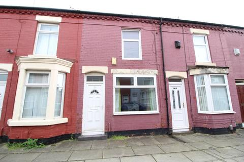 2 bedroom terraced house for sale - Somerton Street, Liverpool
