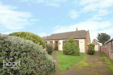 2 bedroom detached bungalow for sale - Old School Lane, COLCHESTER