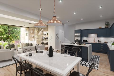 5 bedroom semi-detached house for sale - Esslemont Road, Newington, Edinburgh, EH16