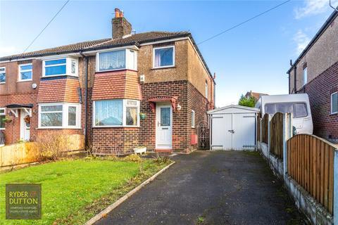 3 bedroom semi-detached house for sale - Huddersfield Road, Carrbrook, Stalybridge, SK15