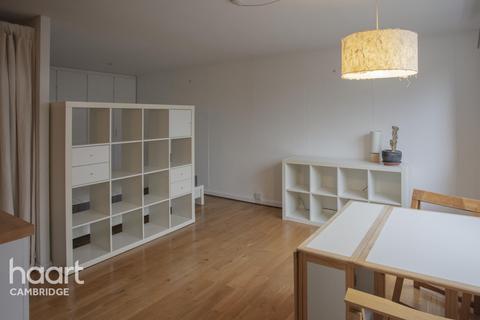 1 bedroom apartment - Princess Court, Cambridge