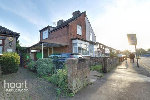 2 bedroom semi-detached house for sale - Church Road, Romford