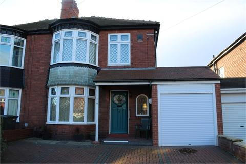 3 bedroom semi-detached house for sale - Holystone Avenue, Whitley Bay, Tyne and Wear