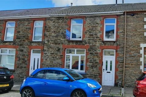 3 bedroom terraced house to rent - Coronation Terrace, Nantyffyllon, Maesteg, Mid Glamorgan