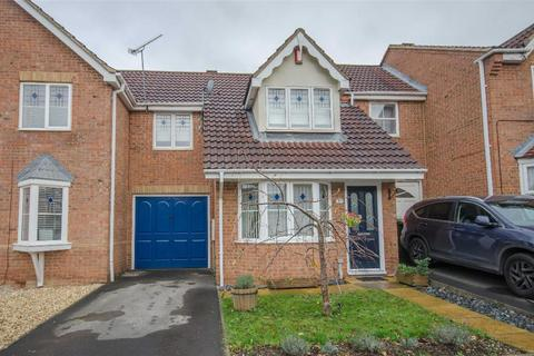 3 bedroom terraced house for sale - Guest Avenue, Emersons Green, Bristol, BS16 7GA