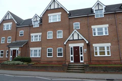1 bedroom flat to rent - Park Mews, Grovebury Road, LEIGHTON BUZZARD, Bedfordshire