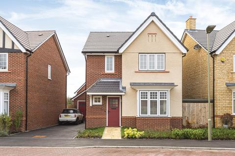 3 bedroom semi-detached house for sale - Carterton,  Oxfordshire,  OX18
