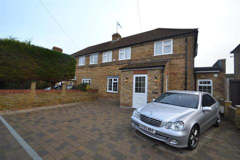 4 bedroom semi-detached house for sale - Ashmead Road, Feltham