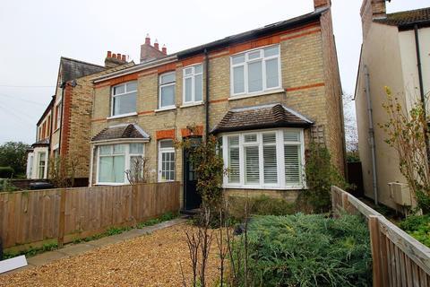 4 bedroom semi-detached house to rent - Blinco Grove, Cambridge