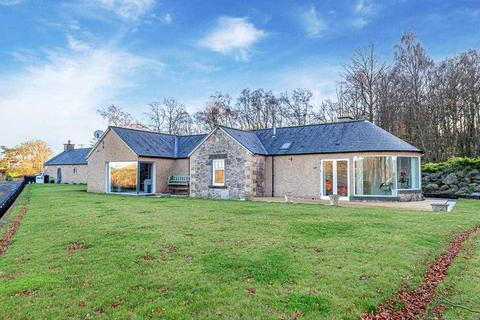 6 bedroom detached house for sale - Devonshaw Cottage, Powmill
