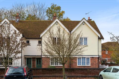 2 bedroom terraced house for sale - High Street, Headcorn