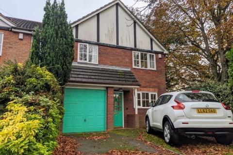 4 bedroom detached house to rent - Water Orton, Warwickshire