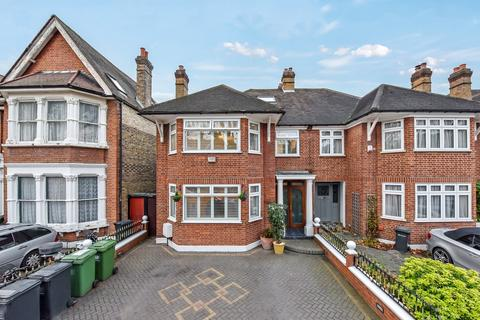 5 bedroom semi-detached house for sale - Inchmery Road, London, SE6