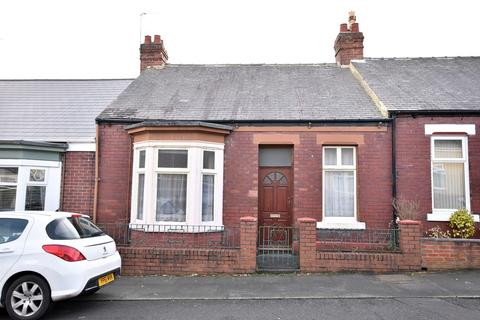 3 bedroom terraced bungalow for sale - Hawarden Crescent, High Barnes