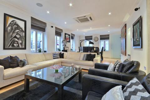 2 bedroom flat to rent - Maddox Street, Mayfair, London, W1S