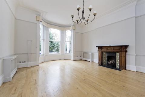 2 bedroom flat to rent - Lexham Gardens, London, W8