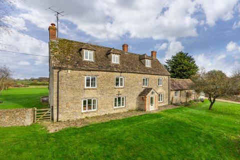 4 bedroom detached house for sale - Filands, Malmesbury