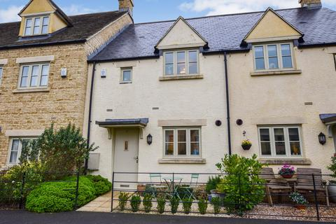 2 bedroom terraced house for sale - Matthews Walk ,  Cirencester , Gloucestershire