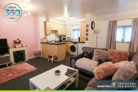 2 bedroom apartment for sale - Meadow Close , Merthyr Tydfil