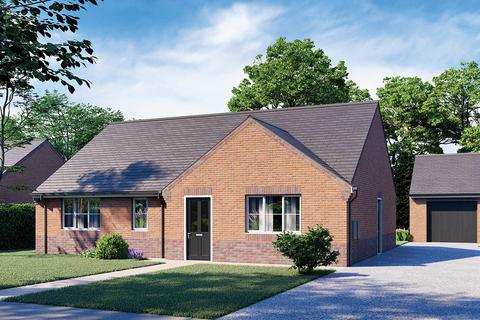 3 bedroom detached bungalow for sale - The Claydon at Thornfields, Clowne, S43