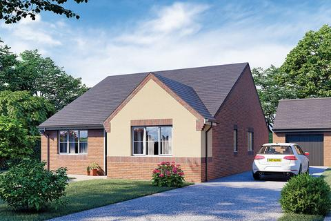 3 bedroom detached bungalow for sale - The Sudbury at Thornfields, Clowne, S43