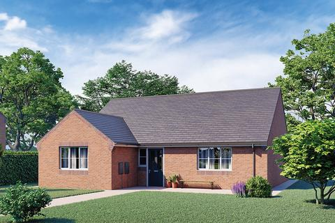 3 bedroom detached bungalow for sale - The Danbury at Thornfields, Clowne, S43