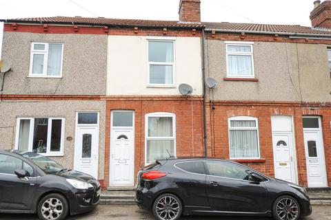 2 bedroom terraced house for sale - Park Street, Chesterfield