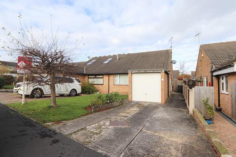 2 bedroom semi-detached bungalow for sale - Harwood Gardens, Waterthorpe