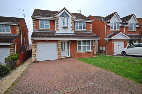 4 bedroom detached house - Kerryhill Drive, Pity Me, Durham