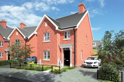 3 bedroom detached house for sale - North Stoneham Park, Stoneham Lane, Eastleigh, Hampshire, SO50