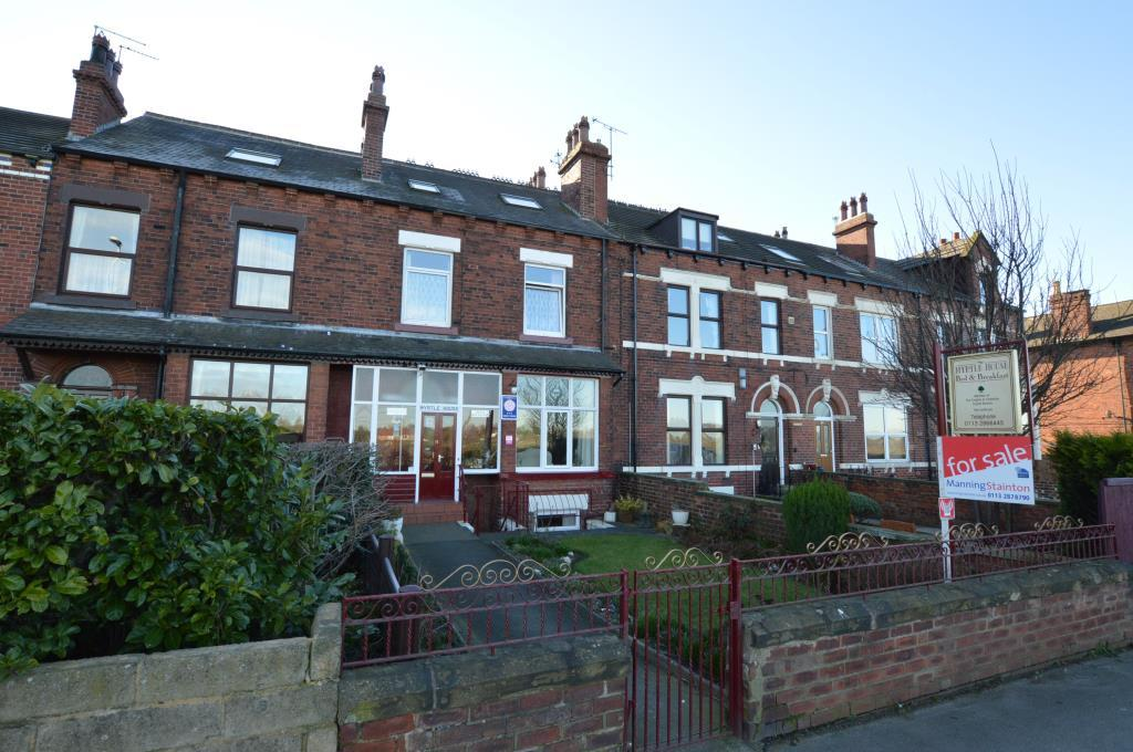 8 Bedrooms Terraced House for sale in Myrtle House, Wakefield Road, Garforth