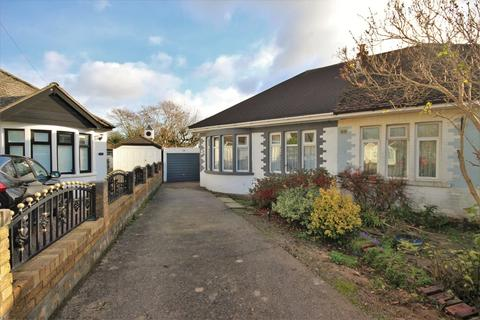 2 bedroom semi-detached bungalow for sale - Park Avenue, Whitchurch, Cardiff