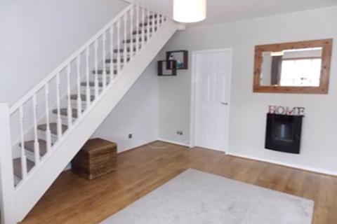 2 bedroom terraced house to rent - Blaydon