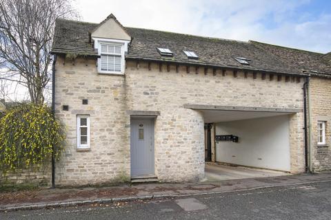 2 bedroom cottage for sale - Burford