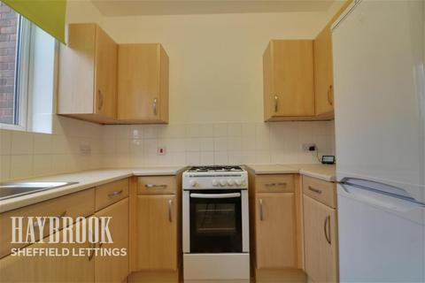 2 bedroom end of terrace house to rent - Deerlands Avenue, S5