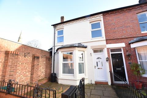 4 bedroom end of terrace house for sale - Sumpter Pathway, Hoole